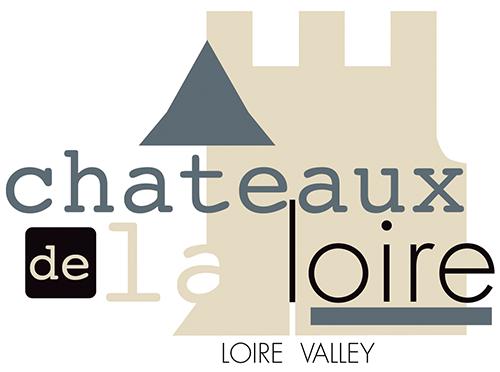 Logo chateaux de la Loire