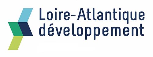 Logo loire atlantique développement