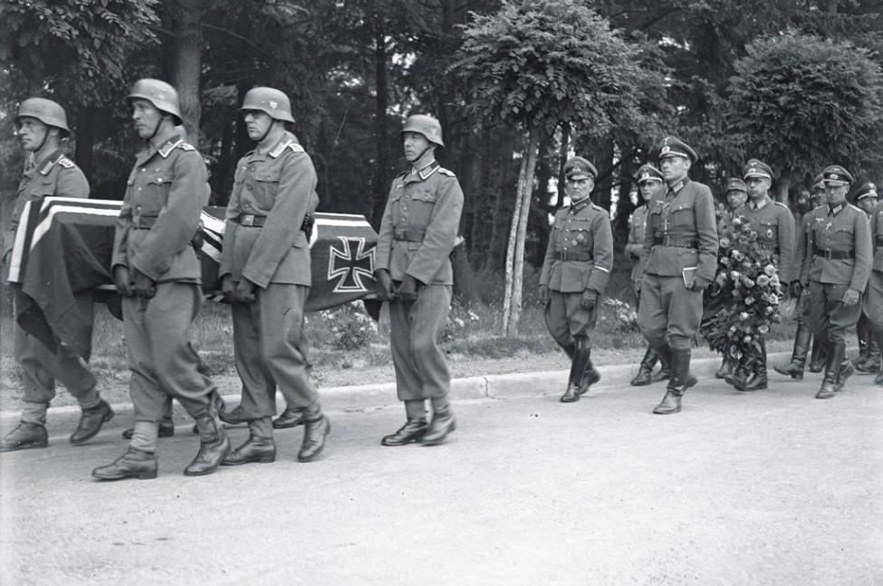 photo de la guerre