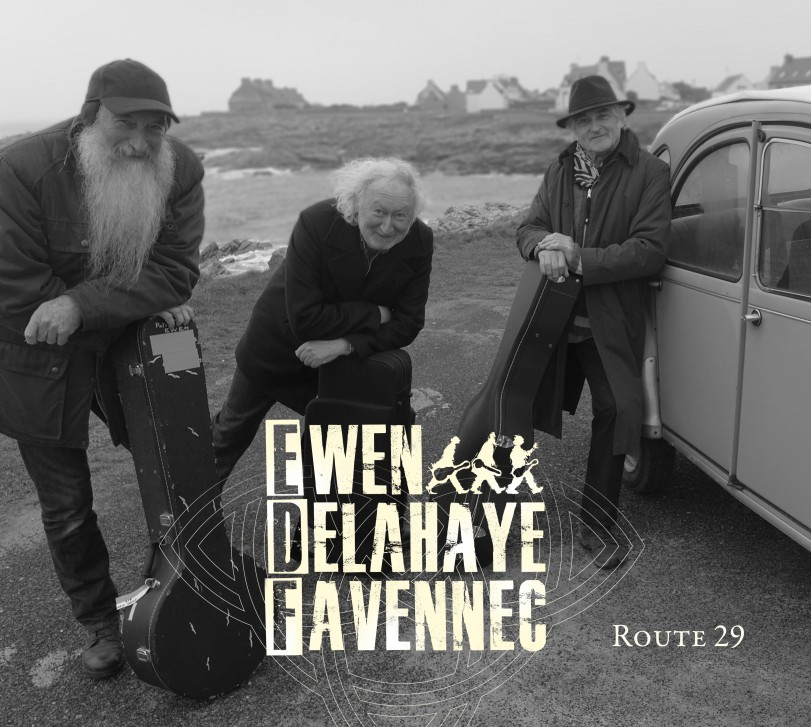 Ewen Delahaye Favennec