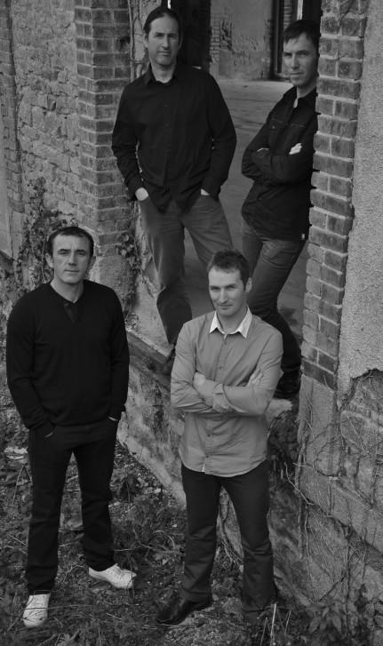Régis Huiban Quartet